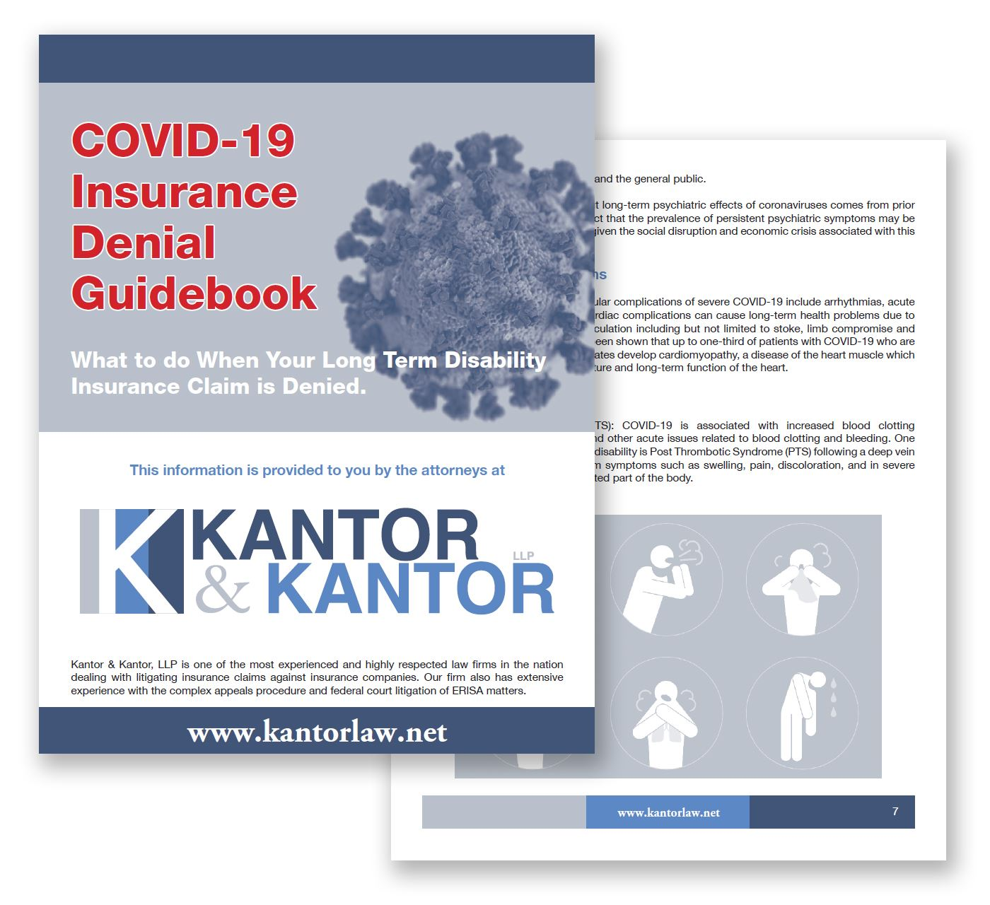 Click Here to View Our COVID-19 Insurance Denial Guidebook